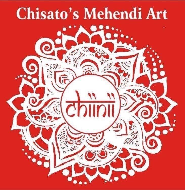 Chisato's Mehendi Art
